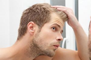 XL hair (bij kaalheid)