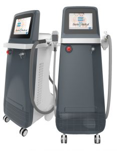 Diode Laser ICE