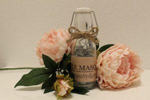 Cadeaubon fles LeMasque