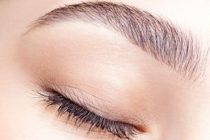 Brow Lift / Brow Lamination